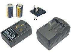 OLYMPUS IS-5 battery charger