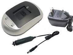 OLYMPUS -MINI DIGITAL S battery charger