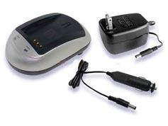 OLYMPUS E-1 battery charger