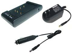 SAMSUNG VP-A30 battery charger