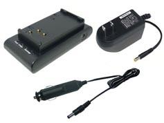 Sony NP-66 battery charger