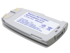 SAMSUNG SGH-E628 battery