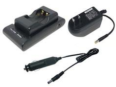 FUJIFILM FinePix A340 battery charger