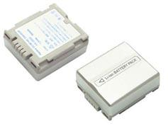 PANASONIC CGA-DU07 battery