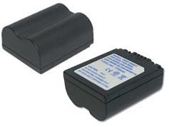 PANASONIC CGA-S006 battery
