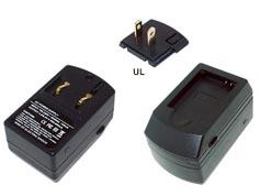 SAMSUNG CL65 battery charger