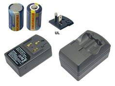 FUJIFILM Pivi MP-70 battery charger