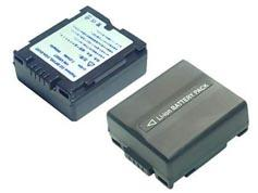Panasonic CGA-DU06 Battery