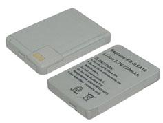 PANASONIC EB-A101 battery