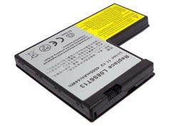 LENOVO IdeaPad Y650A battery