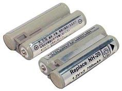 FUJIFILM NH-20 battery