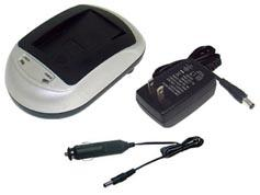 FUJIFILM NP-140 battery charger