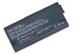 SONY VAIO PCG-GR270K battery
