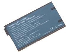 SONY VAIO PCG-FX190K battery