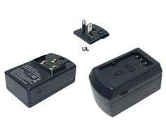 SAMSUNG VP-L630 battery charger