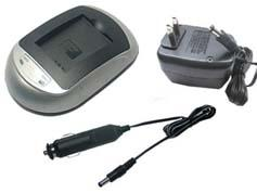 SAMSUNG Digimax L70B battery charger