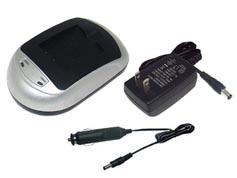 FUJIFILM FinePix F80EXR battery charger