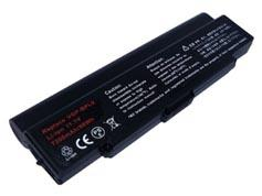 SONY VAIO PCG-7134M battery